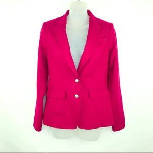 Banana Republic Wool Blend Blazer NWT